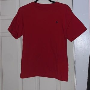 Authentic Polo boys tee